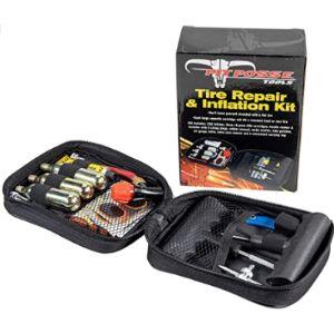 Pit Posse Emergency Motorcycle Tire Repair Kit