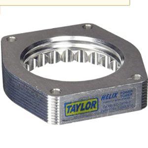 Taylor Cable Silverado Performance Throttle Body