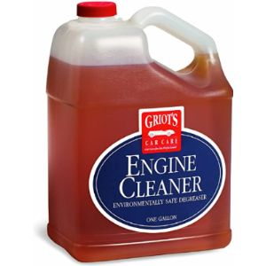 Griots Garage Engine Degreasers