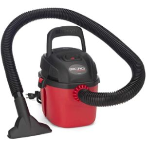 Shopvac Bagless Wet Dry Vac