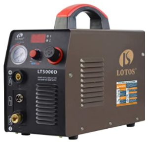 Lotos Ground Clamp Plasma Cutter