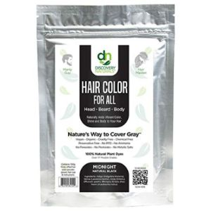 Henna King Regular Dye