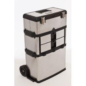 Trinity Plastic Mobile Tool Box