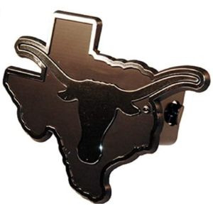 Game Day Outfitters Longhorn Trailer Hitch Cover