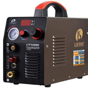 Lotos Information Plasma Cutter