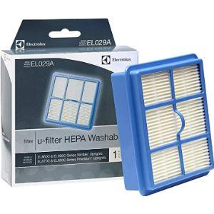 Electrolux Washable Hepa Filter Vacuum