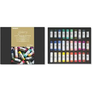 Mungyo Gallery Carbothello Pastel Pencil