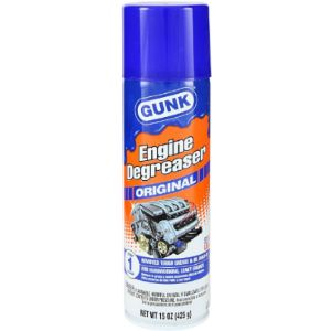 Gunk Engine Degreasers