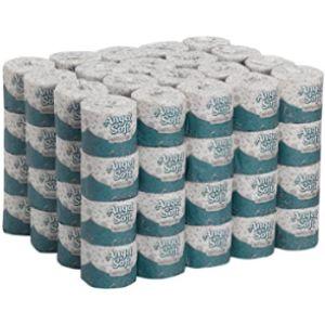 Georgia-Pacific Brand Tissue Paper