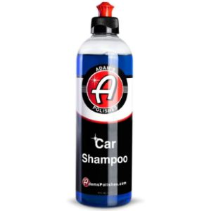 Adams Ph Neutral Car Wash Shampoo