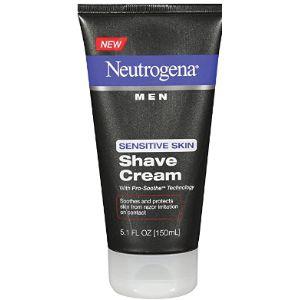 Shaving Foam Cream