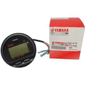 Yamaha S Speedometer Wire