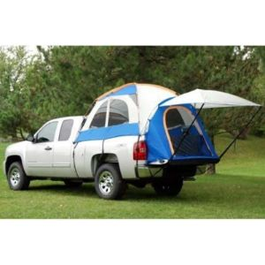Napier Enterprises Used Truck Tent