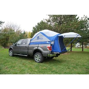 Napier Enterprises Truck Bed Dome Tent