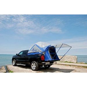 Napier Enterprises Chevy Silverado Truck Tent