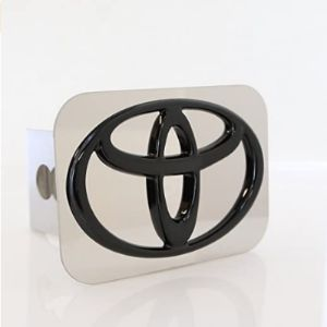 Toyota Tow Hitch Cover