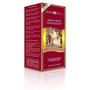 Surya Inc Oz Cream