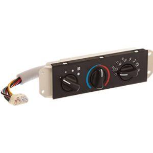 Standard Motor Products Jeep Tj Blower Motor Switch