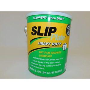 Slip Plate Graphite Lubricant