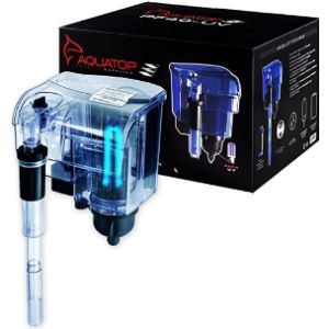 Aquatop Uv Sterilizer Submersible Filter Pump