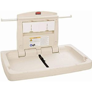 Rubbermaid Commercial Ada Baby Changing Station