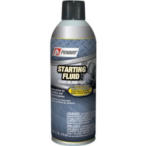 Penray Diesel Engine Starting Fluid