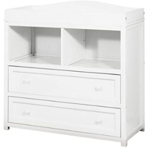 Athena Nursery Dresser Changing Table