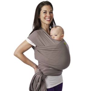 Boba Nursing Baby Carrier