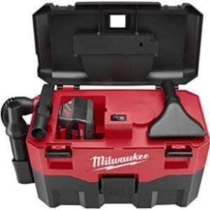 Milwaukee Meter Portable Vacuum