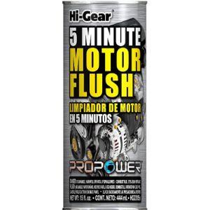 Higear Oil Sludge Engine Flush