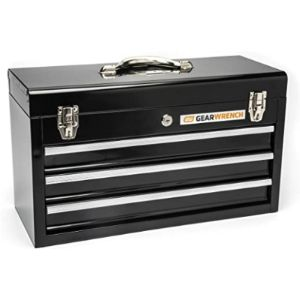 Gearwrench 3 Drawer Steel Tool Box