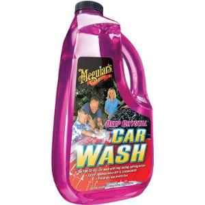 Meguiars Car Wash Soap