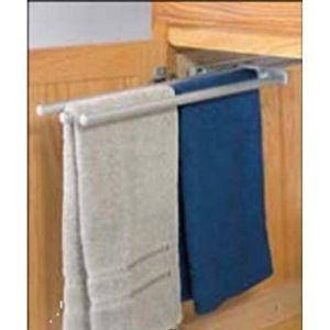 Hafele Towel Rack Inside Cabinet Door