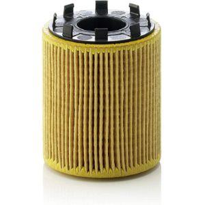 Mann Filter Dodge Dart Oil Filter