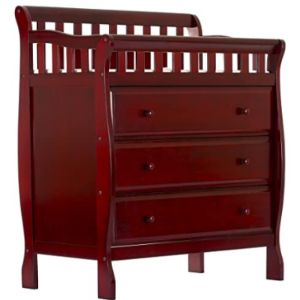Dream On Me Cabinet Baby Changing Tables