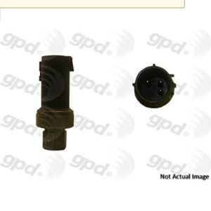Global Parts Air Conditioning Trinary Switch