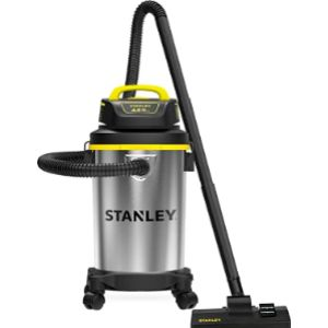 Stanley Small Wet Dry Vacuum Cleaner
