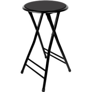 Trademark Home Small Stool Chair