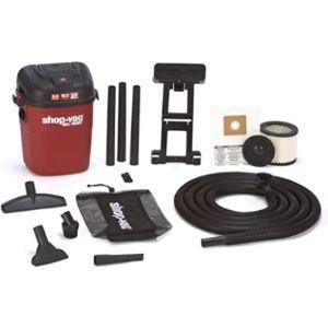 Shopvac Garage Wet Dry Vacuum