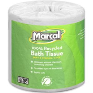 Marcal Texture Tissue Paper
