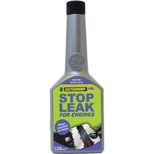 Silverhook Engine Additive Oil Stop Leak