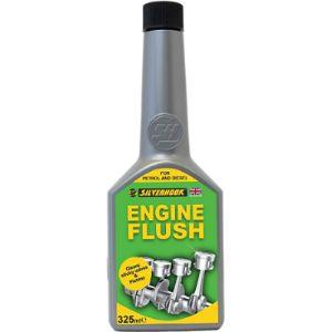 Silverhook Treatment Engine Flush