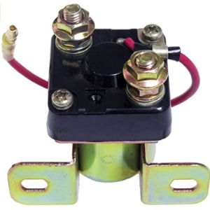 Caltric St Bad Starter Relay