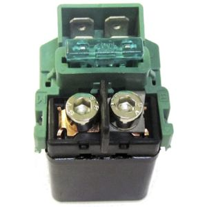 Caltric St Cost Starter Relay
