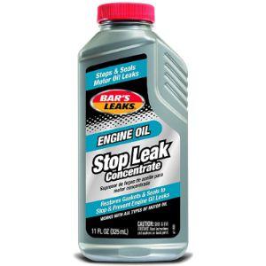 Bars Leaks Engine Additive Oil Stop Leak
