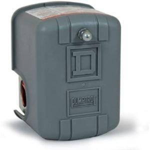 Pumpstoponline Water Pump Low Pressure Switch