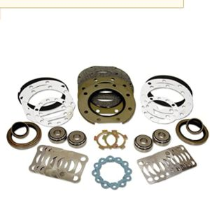 Yukon Gear Steering Knuckle Seal