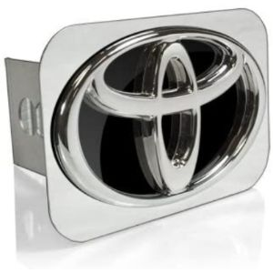 Toyota Tacoma Trailer Hitch Cover