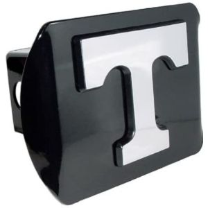 Elektroplate Ut Trailer Hitch Cover