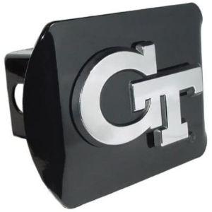 Elektroplate Georgia Trailer Hitch Cover